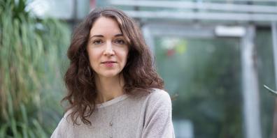 Iris Wolff  liest aus ihrem Roman «Die Unschärfe der Welt».