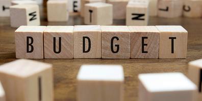 Der Budgetprozess 2022 erweist sich als sehr anspruchsvoll.