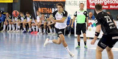 Forti Gossau zeigte gegen Kreuzlingen eine bärenstarke Leistung.