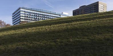 """Aus """"Stadtspital Waid und Triemli"""" wird """"Stadtspital Zürich"""". (Archivbild)"""