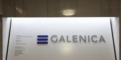 Galenica kauft im Bereich Spitex und Pflegeheime zu (Archivbild)