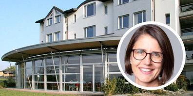 Annemarie Corrodi übernimmt per 1. Januar 2022 die Heimleitung des Nauengut.