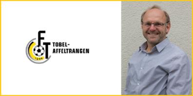 Ueli Heeb, Cheftrainer FC Tobel-Affeltrangen.