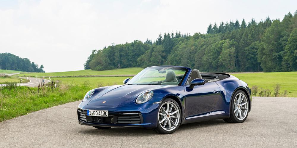 Der 911er gilt als automobile Ikone. Im Kanton Schwyz ist der Bestand von Fahrzeugen der Marke Porsche höher als jener vieler etablierter Autohersteller mit weltweit riesigem Absatz.