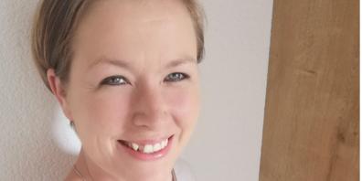 Die 37-jährige Nadja Zäch übernimmt die Kinderhüeti in Oberriet