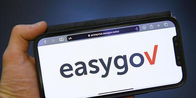 Die Website des bundeseigenen Unternehmensportals Easygov wurde im August gehackt. Kriminelle entwendeten dabei eine Liste mit 130'000 Namen von Unternehmen, die einen Covid-Kredit beantragt hatten. (Archivbild)