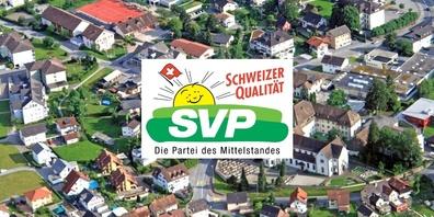 Der Gemeinderat Schänis sagt: «Eine Steuersenkung, wie vom SVP-Vorstand gefordert, wäre unverantwortlich.»