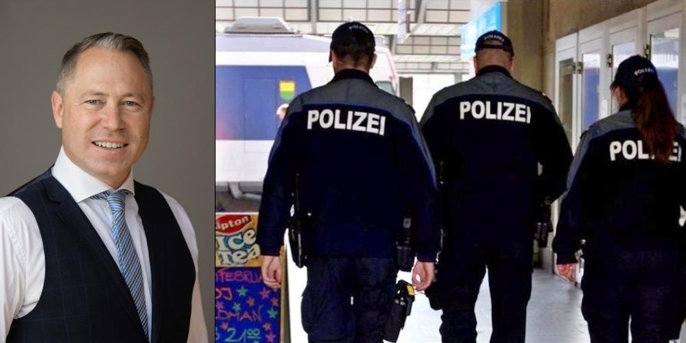 Dr. Gut: Corona-Polizeistaat Schweiz