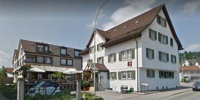 Das Restaurant Freihof in Hinwil wurde zusammen mit vier anderen Oberländer Betrieben mit dem Swiss Guest Award 2021 ausgezeichnet.