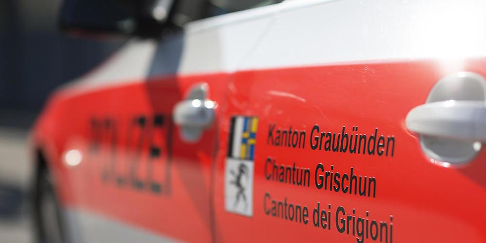 Eine seit Donnerstagabend nach einem Spaziergang in Churwalden vermisste 88-jährige Frau ist am Freitagmorgen tot aufgefunden worden. (Archivbild)