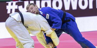 Nils Stump kassiert trotz starken Starts gegen den Europameister aus dem Kosovo eine bittere Auftaktniederlage