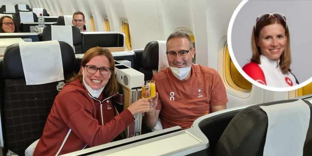 Tagebucheintrag Nr. 6: Sandra Stöckli berichtet vom Flug nach und den ersten Tagen in Japan.
