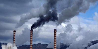 Nationale Ziele zur Förderung von fossilen Brennstoffen unterlaufen nach Ansicht des Uno-Umweltprogramms die Klimaziele. (Archivbild)