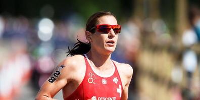 Olympiasiegerin Nicola Spirigs Form stimmt, aber für ihre dritte Olympia-Medaille müsste vieles zusammenpassen