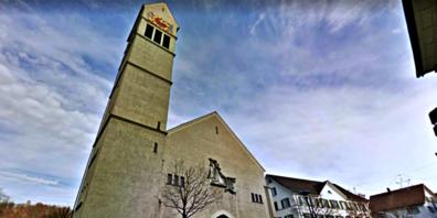 Die Kosten der Renovationsarbeiten an der Stadtkirche belaufen sich auf rund 1.8 Millionen Franken.