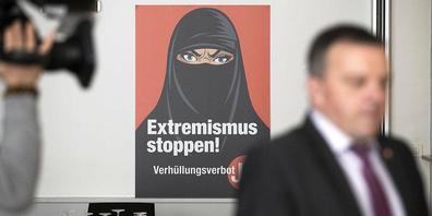 Die Schweiz sagt Ja zu einem nationalen Verhüllungsverbot