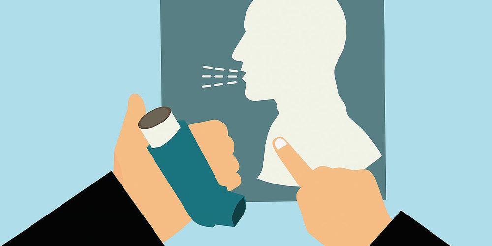 Asthma-Spray kann bei Post-Covid wertvolle Dienste leisten. Diese Erfahrung hat man in den medizinischen Zentren Maienfeld und Malans schon vor einem Jahr gemacht.