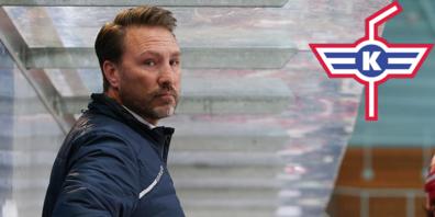 In der neuen Saison wird Jeff Tomlinson in den Farben des EHC Kloten als Trainer agieren.