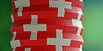 Keine Bundesfeier in Rüti ZH im 2021.