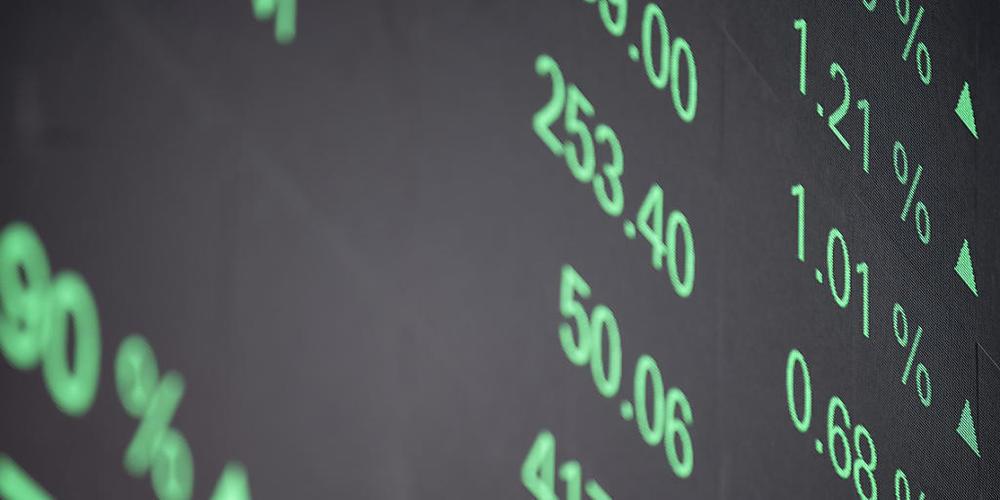 An der Schweizer Börse klettern die Indizes derzeit von einer Rekordmarke zur nächsten. (Archivbild)