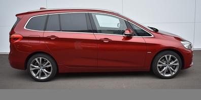 Beispiel aus der Aktion: BMW 220d xDrive Gran Tourer Luxury Line Steptronic bei  Sepp Fässler (Wil) AG.