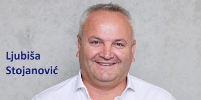 FC Uzwil-Präsident Ljubiša Stojanović.