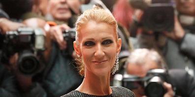 ARCHIV - Die kanadische Sängerin Celine Dion sagt ihre Auftritte in Las Vegas ab. Der Grund dafür sind gesundheitliche Probleme. Foto: Francois Mori/AP/dpa