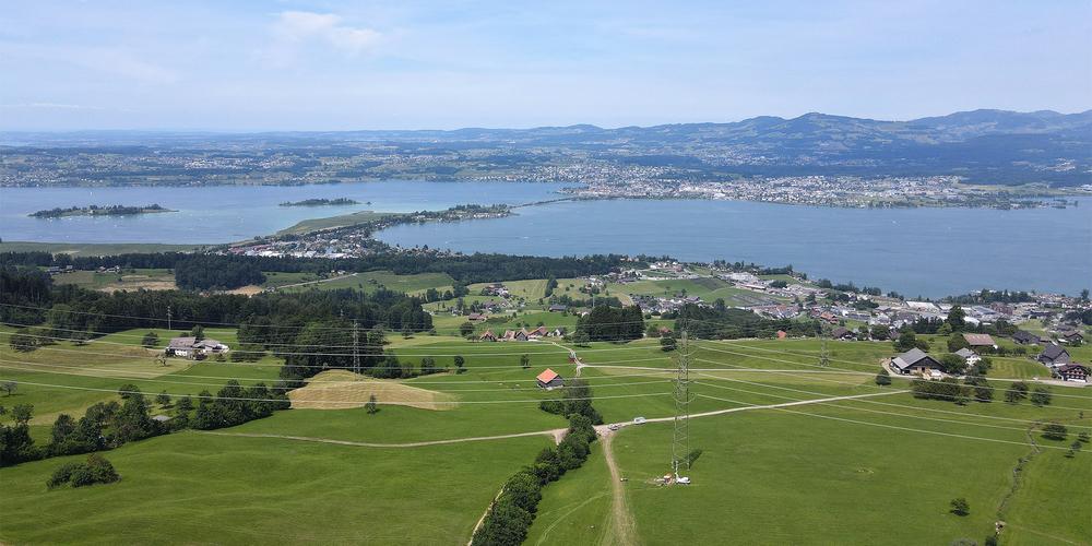 Der Bezirk Höfe und seine Gemeinden sollten als «Verursacher» auch einen Drittel der NFA-Kosten des Kantons Schwyz tragen. Dies fordern SP-Parlamentarier.