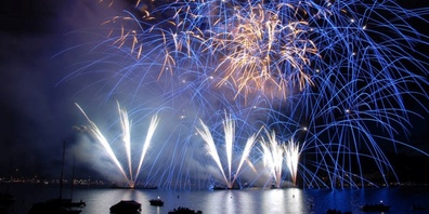 Seenachtsfest 2021: Lachen abgesagt, Rapperswil in Planung.