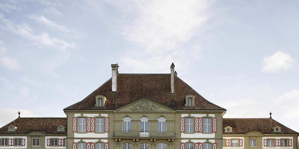 Seit 300 Jahren existiert das Schloss Hindelbank bei Bern, seit 125 Jahren wird als Frauenanstalt genutzt.