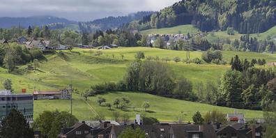 Appenzell Ausserrhoden will sich eine neue Kantonsverfassung geben. In der Diskussion darüber geht es auch um die Bewahrung von Eigenheiten und Traditionen. (Symbolbild)