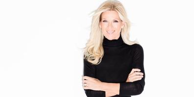 Patricia Boser, bekannt aus «Züri Date», «Lifestyle» und «Boser & Böser»