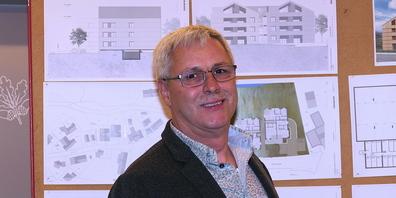 Der von der Ortsgemeinde Eichberg in den Vorstand entsendete Werner Walt wurde zu dessen Präsidenten gewählt