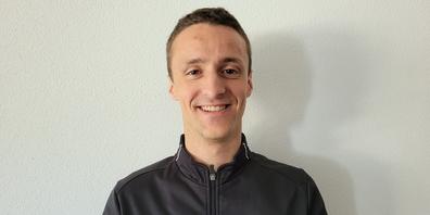 Adrian Gebert: Neuer Präsident des UHC Nesslau Sharks