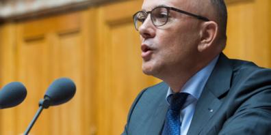 «Die betroffenen Branchen sind mehr und mehr am Ende», sagt Nationalrat Nicolo Paganini.