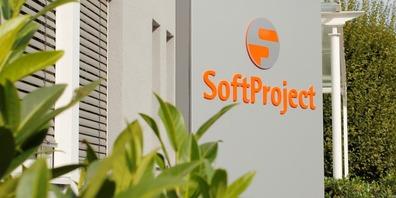 Softproject logiert an der Bogenstrasse 14