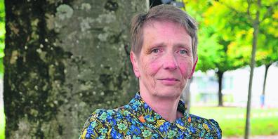 Gisela Föllmi: «Noch heute begleiten mich täglich Schuldgefühle.»