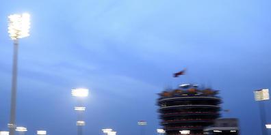 Wüstenspektakel unter Flutlicht: Am 20. März soll in Bahrain das Rekordjahr 2022 der Formel 1 beginnen