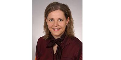 Renate Fischli ist Vorgesetzte von 23 Migros-Mitarbeitenden.